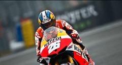 Pedrosa MotoGP Prancis 2013