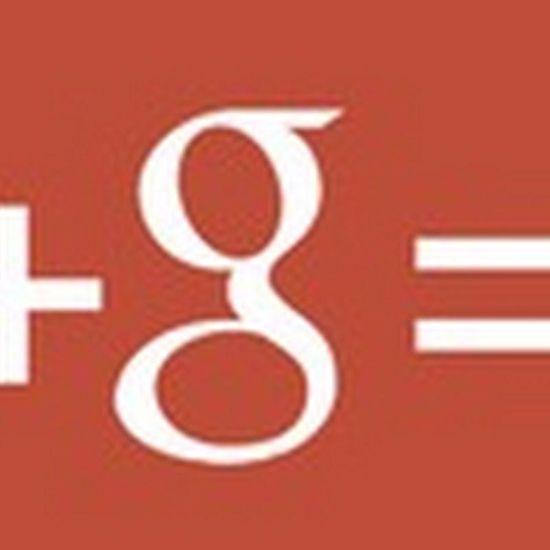 Come unire due account google plus con Google Takeout.