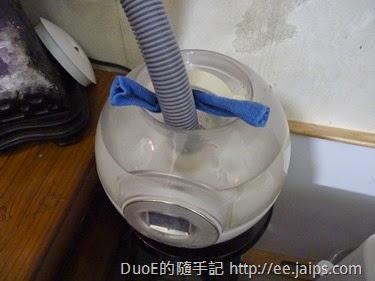 水霧機連接延伸管