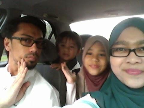 Khalifah Parenting Course by Tadika Dzull Iman