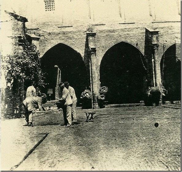 Penal San Agustin