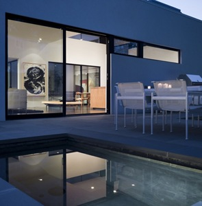 piscina-Jigsaw-Residence-arquitecto-David-Jameson