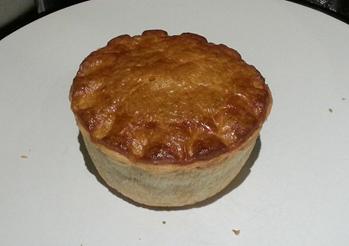 Heinz big pie