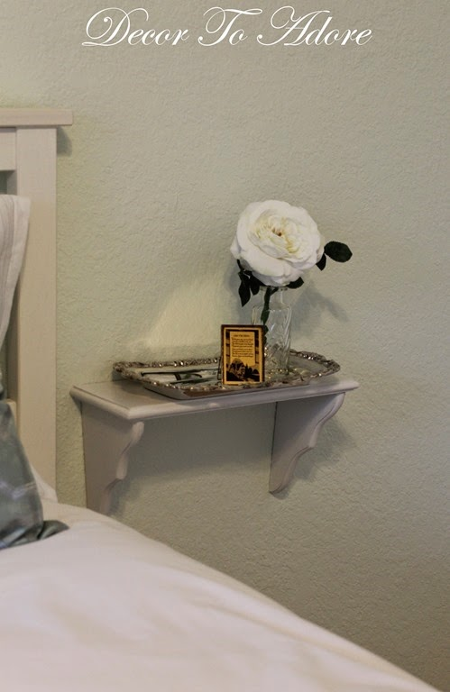 DTA~ Storybook Cottage Guest Bedroom 060