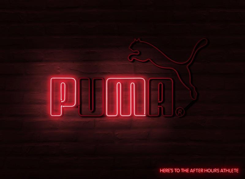 Puma online l