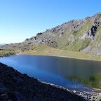 озеро верховья притока реки Эхе-Булнай