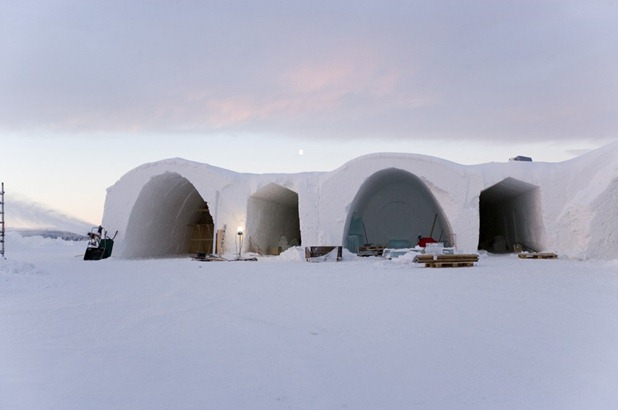 icehotel by art & design group 9