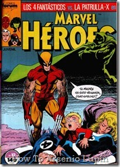 P00004 - Marvel Heroes #12