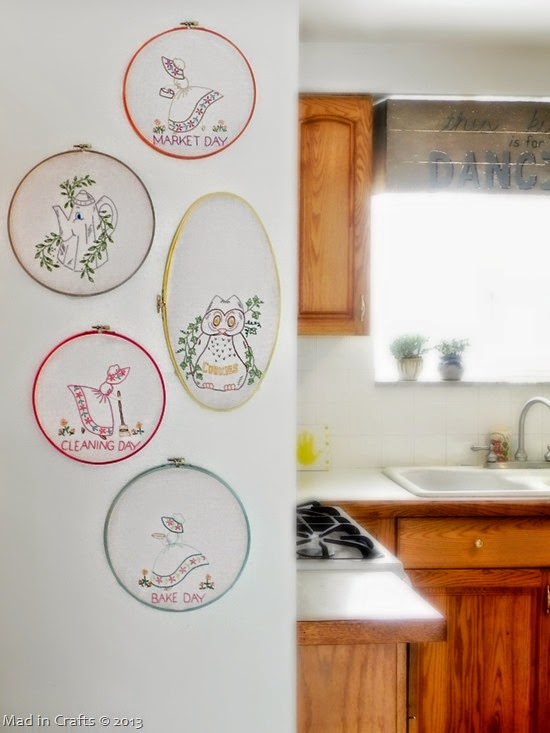 kitchen decorations