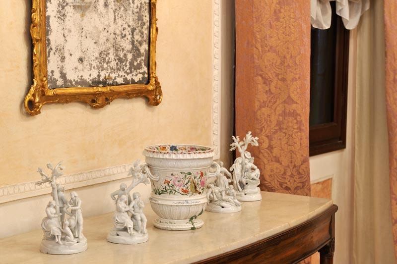 Museo Porcellane particolare ©Cristiano Corte