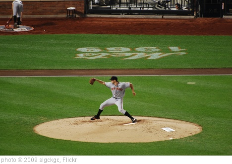 'Barry Zito' photo (c) 2009, slgckgc - license: http://creativecommons.org/licenses/by/2.0/