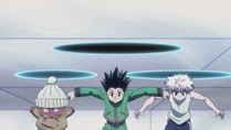 Hunter X Hunter - 109 - Large 28