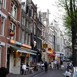 amsterdam in Amsterdam, Noord Holland, Netherlands