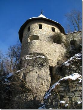 Кам'янець-Подільський, міські мури