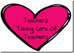 teachers taking care