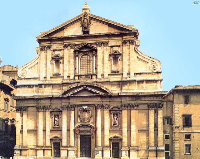 Vignola arquitecto renacentista del cinquecento y su obra for Arquitectura quattrocento y cinquecento