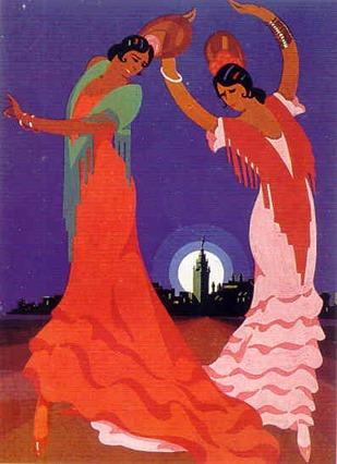 Baile doble