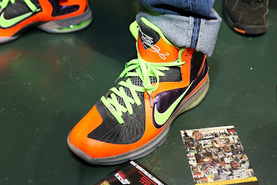 other event 131005 sneakercon miami lebron on feet 25 Sneaker Con Miami October 2013 // LeBrons On Feet Recap