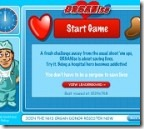 Jogos de médico ~ Transplante cardíaco