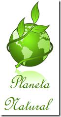 Planeta natural logo 2013