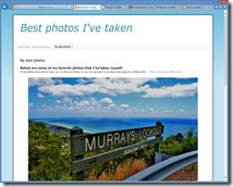 BloggerPhotoPage