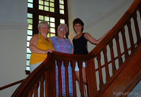 1. Mom and us-kab