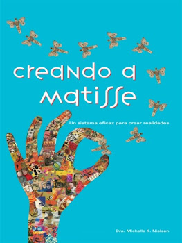 Creando a Matisse - Michelle Nielsen [ PDF + MP4 | Libro + Video  | Español | 219 MB]
