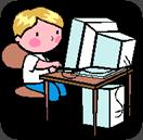 Computer junior