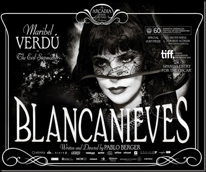 Blancanieves 2012 movie Wallpaper 1280x1024