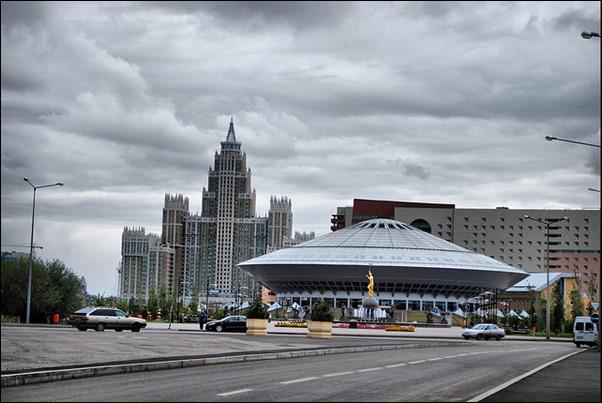 The Circus - Astana, Kazakhstan 02