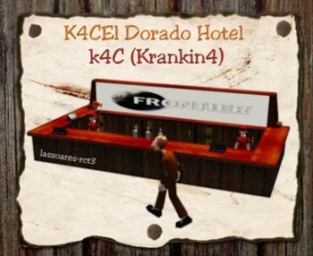 K4CEl Dorado Hotel 3 vendors stall (Krankin4) lassoares-rct3