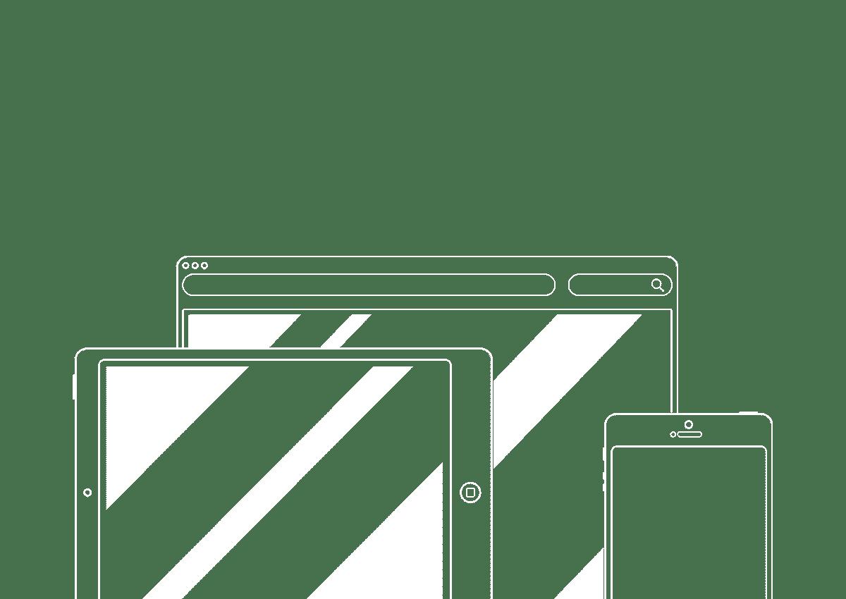 طرح بندی کاملا واکنشگرای JSN Glass