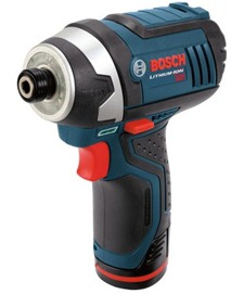 My review of the Bosch PS41-2A 12-Volt Impact Driver