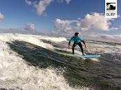 Wahnsinns Bilder von Mutter Natur und von unseren Surfschüler auf Fuerteventura   unser Surfcamp am 16. Dezember 2014
