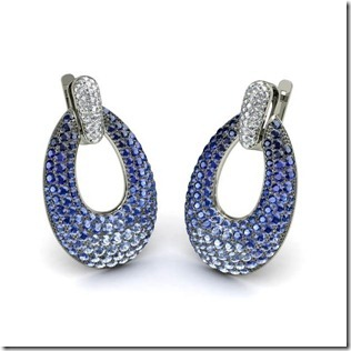fashionable earrings design
