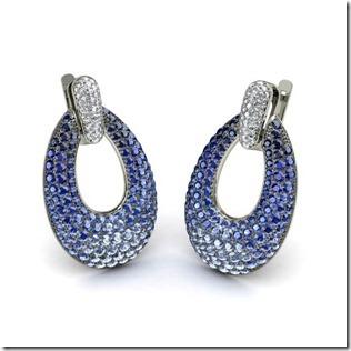 fashionable earrings design
