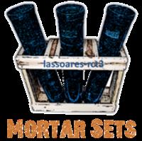 RCT3 Mortar Sets (lassoares-rct3)