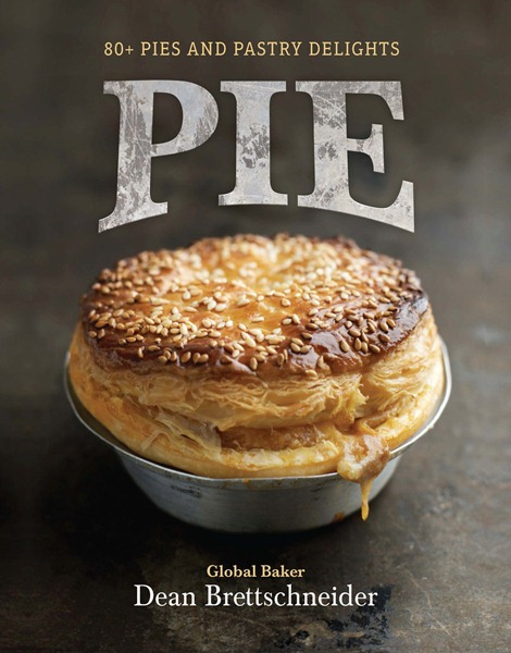 Pie Cover HR