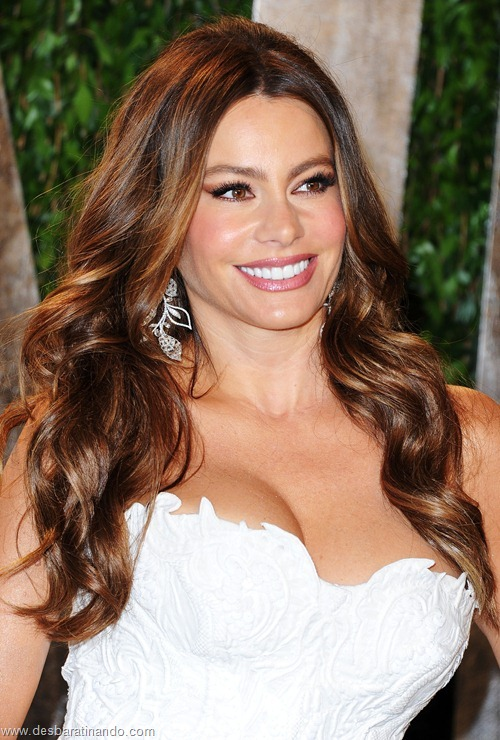 sofia vergara linda sensual sexy sedutora hot photos pictures fotos Gloria Pritchett desbratinando  (51)