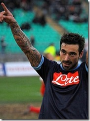 lavezzi a PSG