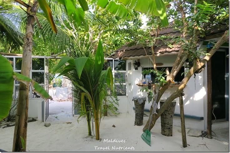 馬爾地夫居民島Mahibadhoo- Amazing Guesthouse (48)