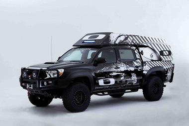 Toyota-Oakley-Surf-Tacoma