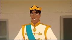 12 le prince Naveen
