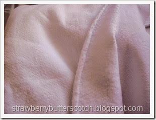 sweat fabric close up