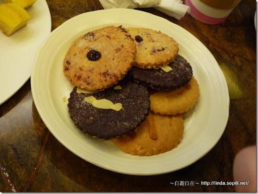 元樂-手工餅乾