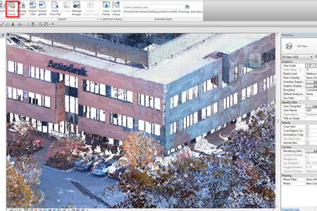 What's new in Revit 2014?