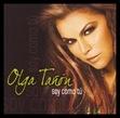 Olga Tañón - Soy como tú