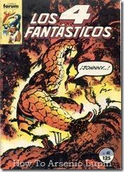 P00042 - Los 4 Fantásticos v1 #41