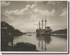 sobraon berrys bay sydney harbour