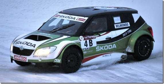 Dacia Lodgy Glace Val Thorens 02